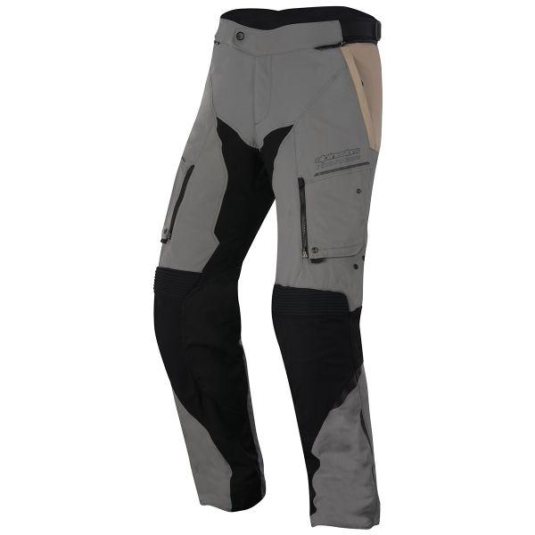 Pantalon Moto Alpinestars Valparaiso 2 Light Gray Sand Pant