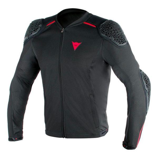 Blouson Moto Dainese Pro-Armor Black
