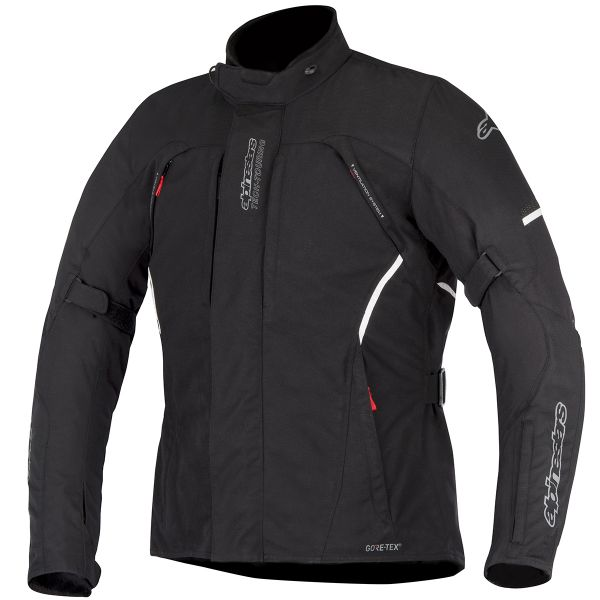 Veste Moto Alpinestars Ares Gore-Tex Black