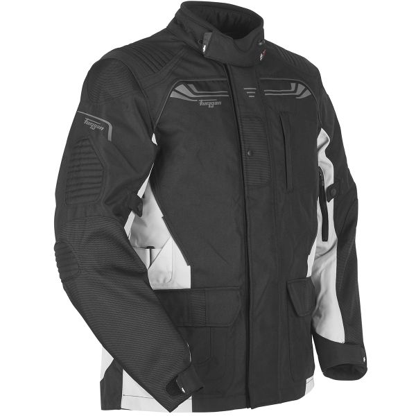 Blouson Moto Furygan Bronco 3 in 1 Black Beige