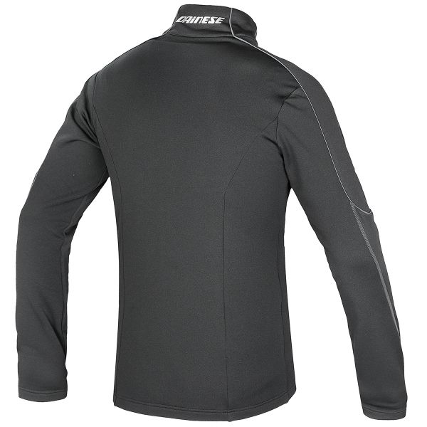Dainese D-Mantle Fleece Black Anthracite