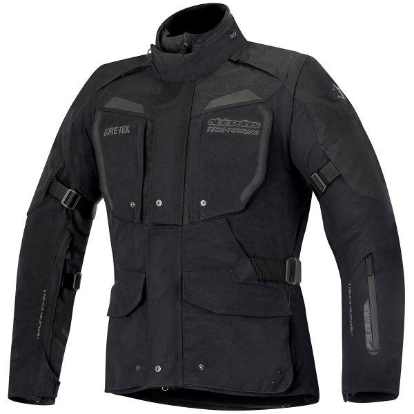 Veste Moto Alpinestars Durban Gore-Tex Black Gray