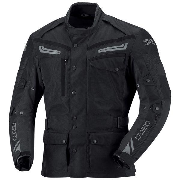 Veste Moto IXS Evans Black