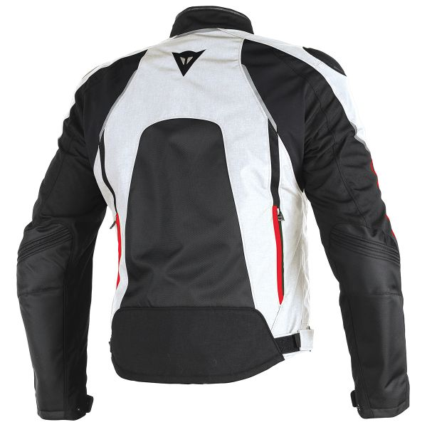 Dainese Hawker D-Dry Black White Red
