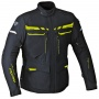 Veste Moto Ixon Protour HP Black Yellow