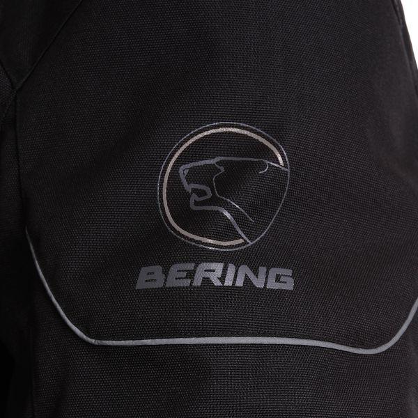 Bering Tank King Size Black