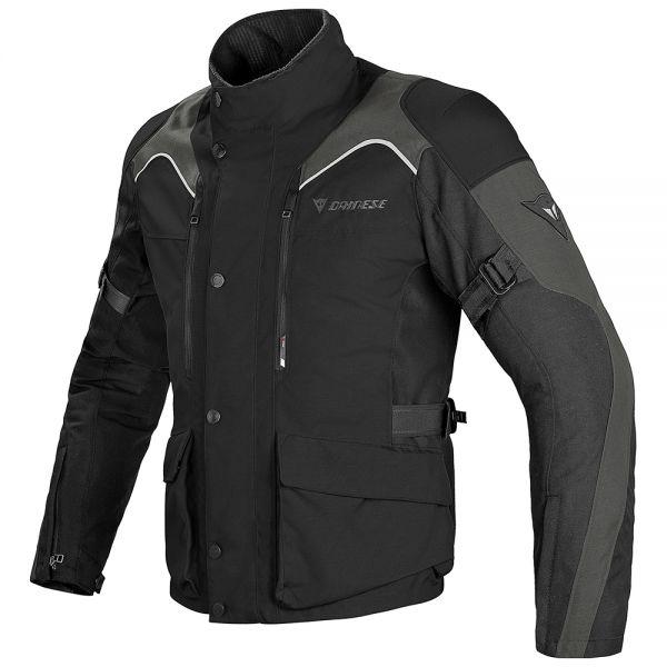 Veste Moto Dainese Tempest D-Dry Black Dark Grey