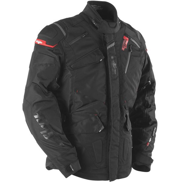 Veste Moto Furygan Vulcain 3 in 1 Black