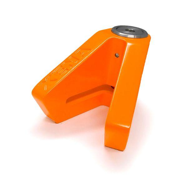 Bloc-disques Xena Bloque disque X2 Orange SRA