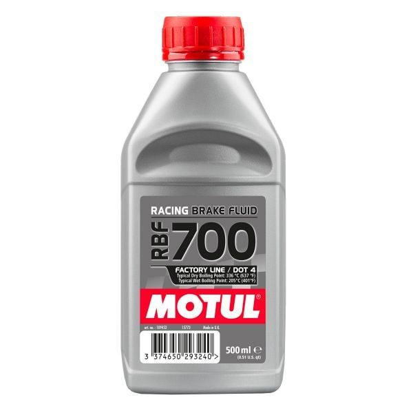 Liquide de frein Motul RBF 700 Factory Line 500ML