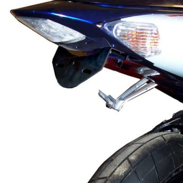 Support de plaque R&G Racing Support de plaque R&G Racing Suzuki GSX-R 1000 (05-06)