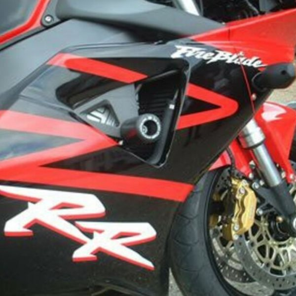 Pare-carter & tampons R&G Racing Tampons De Protection Aero Classic Honda CBR900RR (00-03)