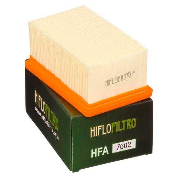 Filtre à air Hiflofiltro Filtre à air Hiflofiltro BMW F650CS/G650X Challenge/Country/Moto