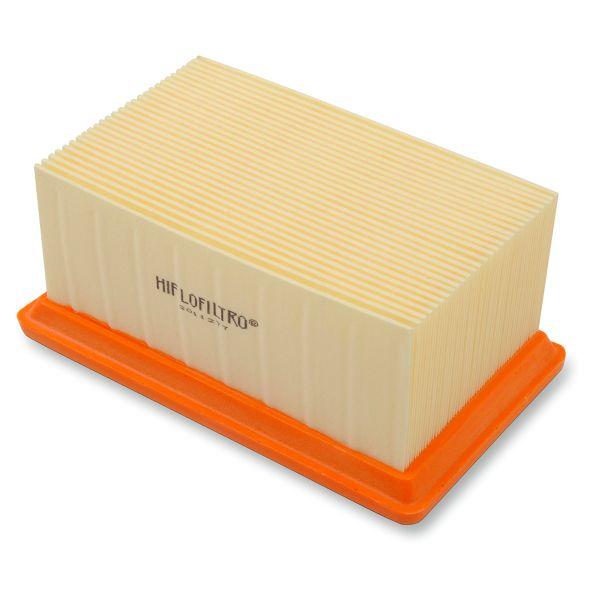 Filtre à air Hiflofiltro Filtre à air Hiflofiltro BMW R1200GS/R1200R/R1200RT/R NINE T (10-20)
