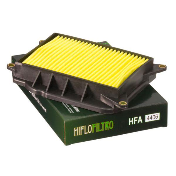 Filtre à air Hiflofiltro Filtre à air Hiflofiltro Yamaha Majesty/X-MAX 400 (Carter) (05-20)