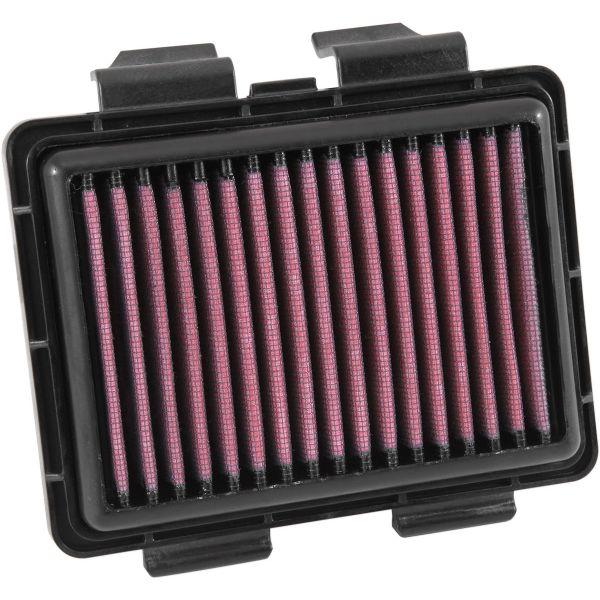 Filtre à air K&N Filtre à air K&N Honda CRF250L/CRF250M/Rebel (13-20)
