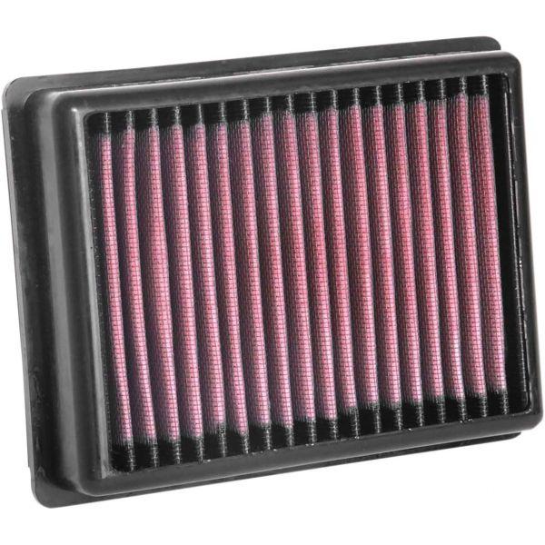 Filtre à air K&N Filtre à air K&N Triumph Thruxton/Speed Twin (16-19)