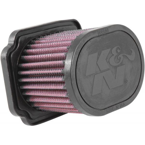 Filtre à air K&N Filtre à air K&N Yamaha MT-07/Tracer 700/XSR700 (14-20)