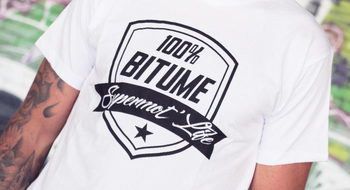 Boutique 100 bitume sweats bonnet stickers - Boutique 100 bitume ...