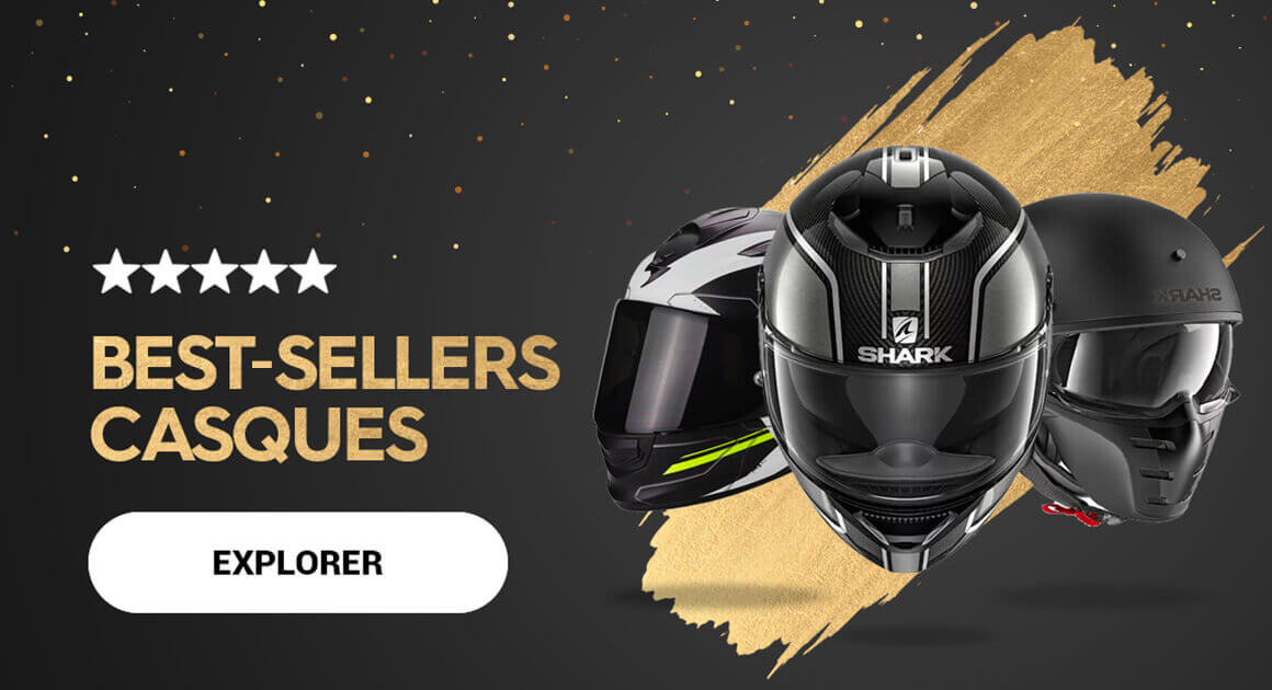 Best sellers casques