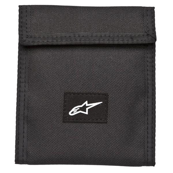 Cadeaux Alpinestars Friction Bifold Wallet Black