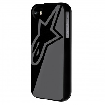 Cadeaux Alpinestars Coque Iphone 5 Split Charcoal