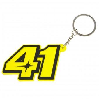 Cadeaux Aleix Espargaro Keyring Yellow Espargaro 41