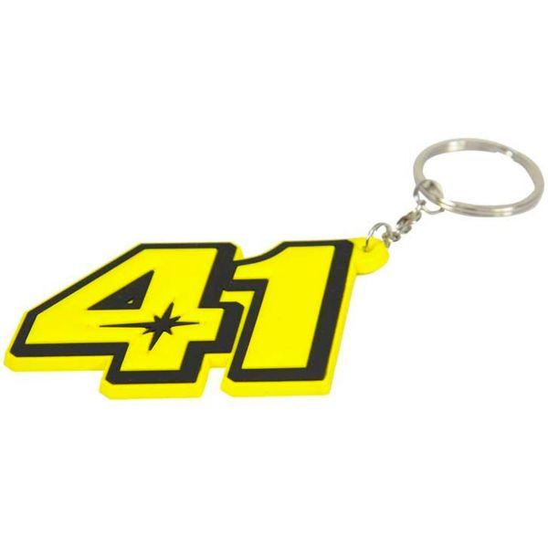 Aleix Espargaro Keyring Yellow Espargaro 41
