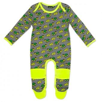 Cadeaux VR 46 Pyjama VR46 Tortue