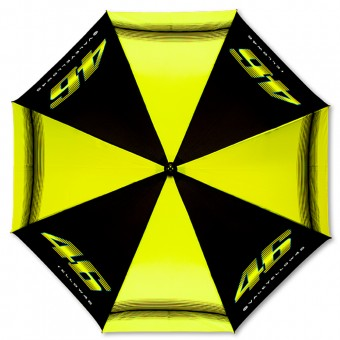 Cadeaux VR 46 Umbrella Big Multicolor VR46