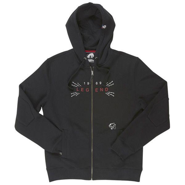 Pulls Moto Furygan Veste Legend Black