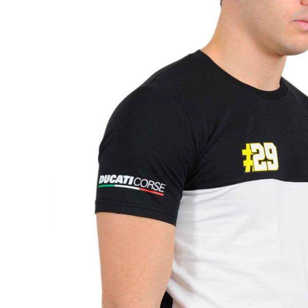 Andrea Iannone Iannone Ducati 29 Multicolor