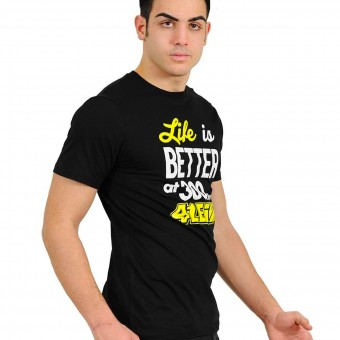 T-Shirts Moto Aleix Espargaro Life is Better Espargaro 41