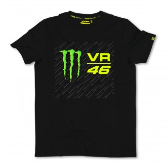 T-Shirts Moto VR 46 Monster VR46