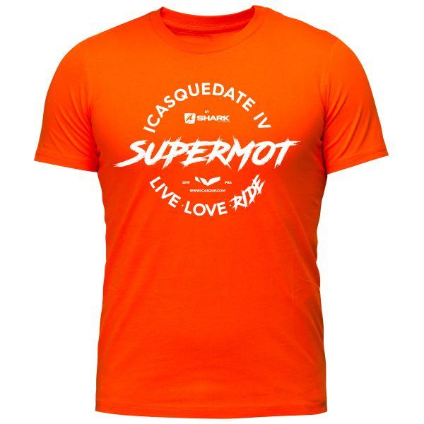 T-Shirts Moto iCasque Tee-Shirt iCasquedate 4