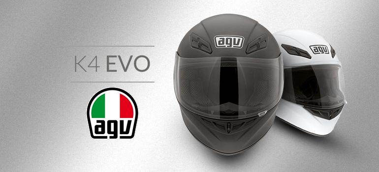 AGV-K4-Evo
