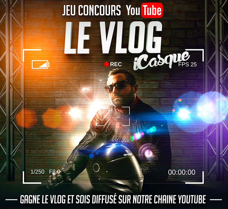 jeu concours le vlog icasque. Black Bedroom Furniture Sets. Home Design Ideas