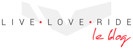 Live Love Ride - Le blog iCasque
