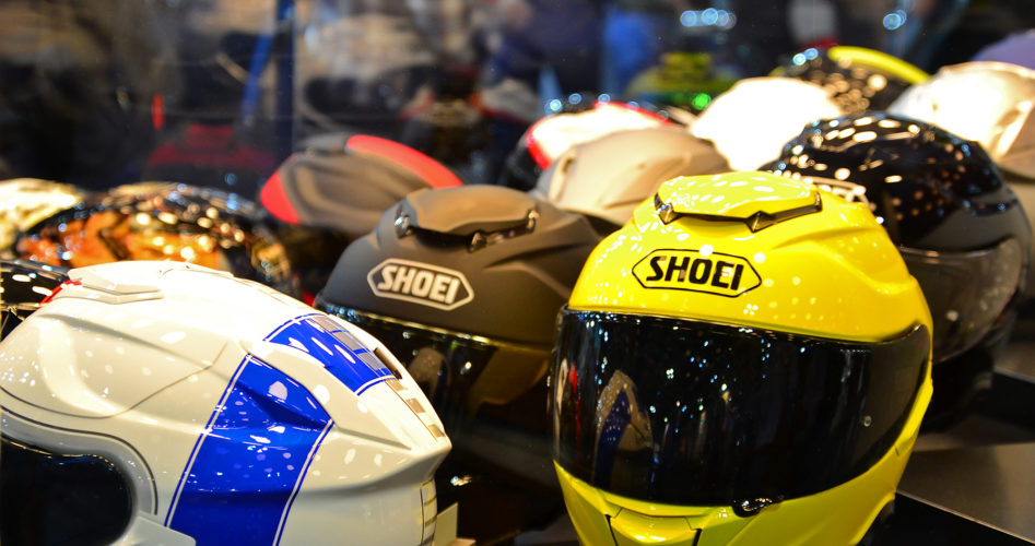 Casque Shoei G-Air 2_1