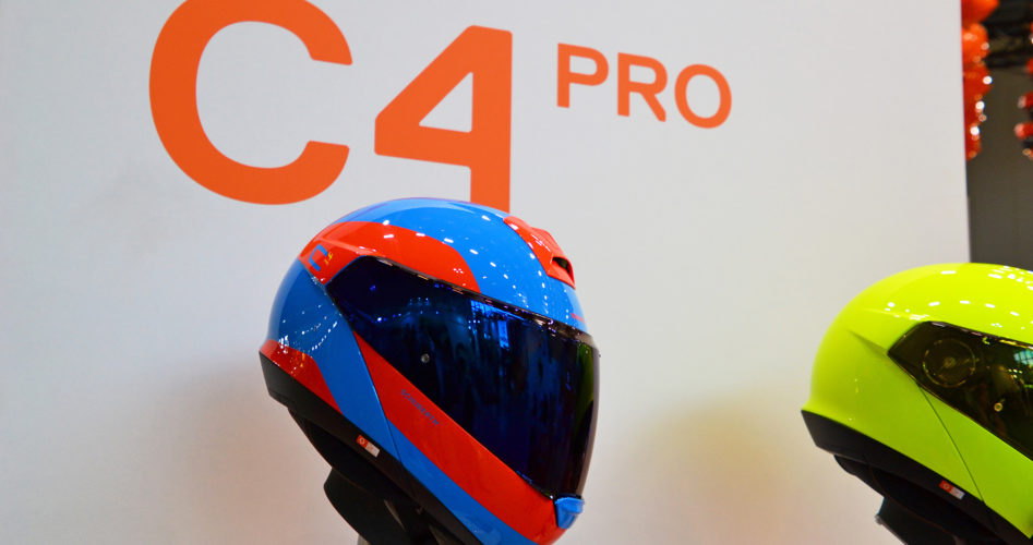 Casque Schuberth C4_1